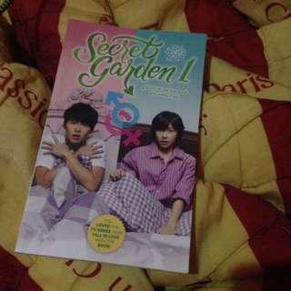 Secret garden #1