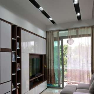 Hillview New condo for rent very near Hillview MRT
