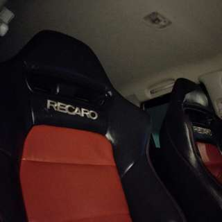 Fd2r seat