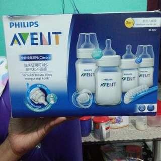 Dot Philips Avent Classic