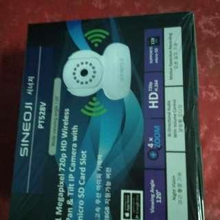 CCTV  SINEOJI PT528