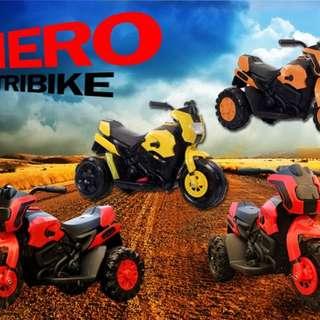 Hero Tribike
