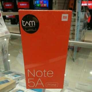 Xiaomi note 5A promo cicilan akhir bulan
