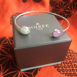 SOIREE by N.Y Bangle
