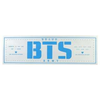 BTS BANNER ❤️ Cheap