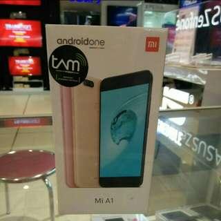 Xiaomi Mi A1 promo cicilan akhir bulan