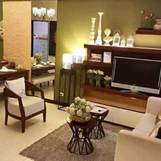 Condo for Sale in Capitol Pasig