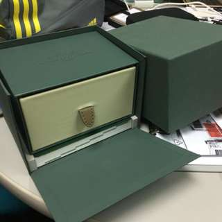 Ball Watch Box Only