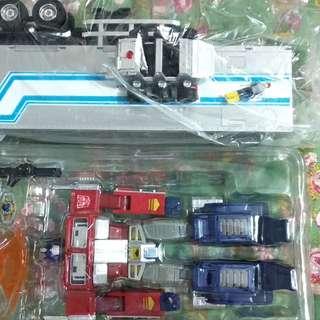 MP-10 Optimus Prime (Overrun, BL)