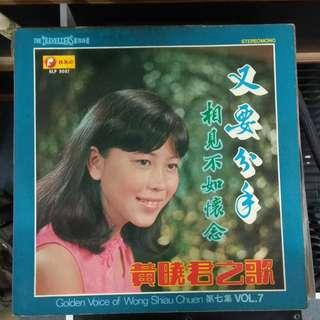 chinese vinyl LP