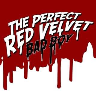RED VELVET 2ND REPACKAGE ALBUM - THE PERFECT RED VELVET