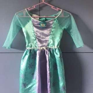 ❗️SALE ❗️ 50% OFF until Jan 30, 2018 only !!!   Disney Auth Item Elsa Dress