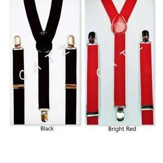 < CATZ > Suspenders Suspender Belt Wedding Suspender Groomsmen Bestmen