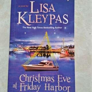 🍧 Novel - Christmas Eve at Friday Harbor