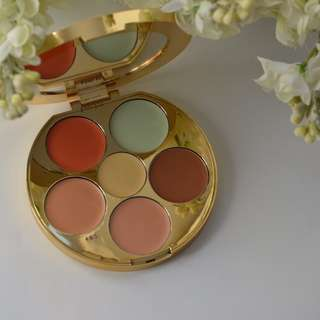 Tarte Limited edition 'Rainforest of The Sea Wipeout colour-correcting' Palette