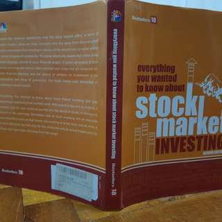 Stock Market Investing