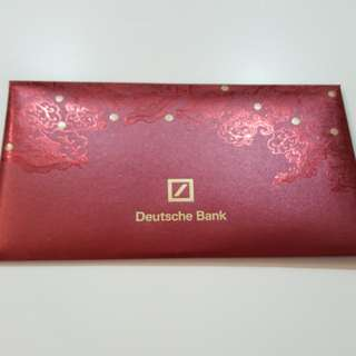 2018 BN Deutsche Bank