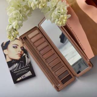 Urban Decay 'Naked 3' eyeshadow palette