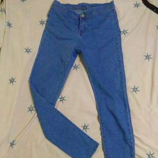Preloved Korean pants