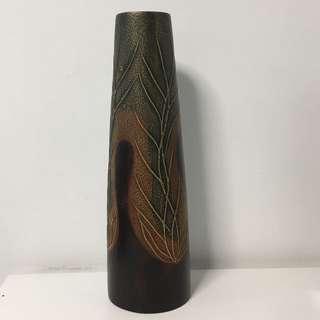 泰國木花瓶