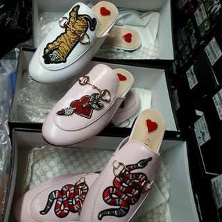 Gucci Shoes Sneaker