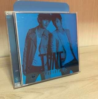 TVXQ Tone Album