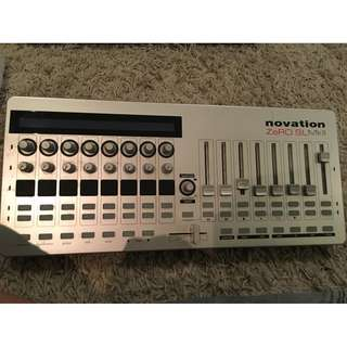 Music Clearance! - Novation MIDI Controller