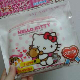 Hello Kitty Face Mask for Kids