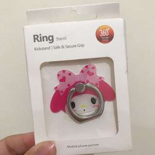 I-ring Melody