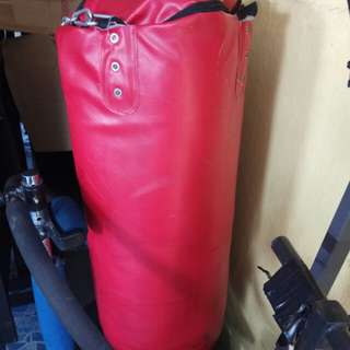 2 Punch Bag