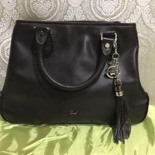Handbag (Braun Buffel)