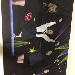 Mamamoo fansite poster!:)