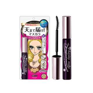 Kiss Me Mascara (made in japan)