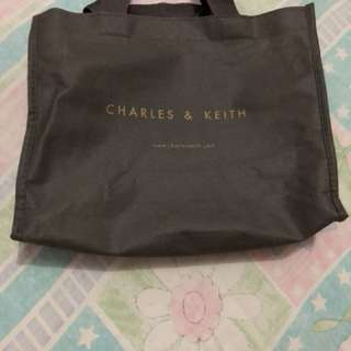 Original Dustbag Charles and Keith Medium size