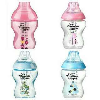 TOMMEE TIPPEE DECORATED 9oz
