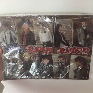 Super Junior File