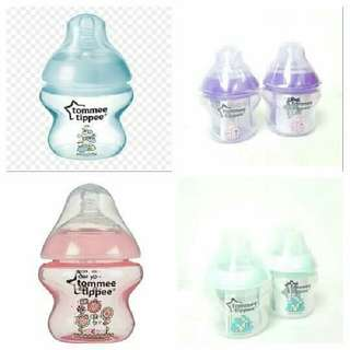 TOMMEE TIPPEE DECORATED 5oz