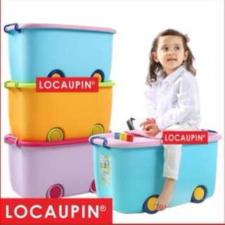 1 x Locaupin Multi-Purpose Home Storage Box