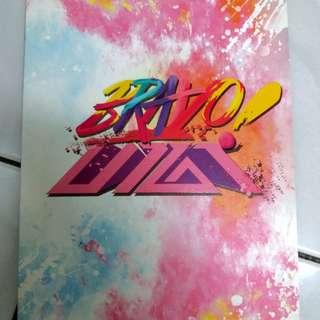 "UP10TION 2nd Mini Album ""Bravo"""