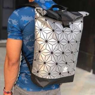 Adidas X Issey Miyaki 3D Backpack