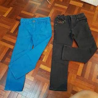 Jean & pants