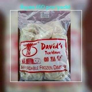 Davids tea house Gyoza
