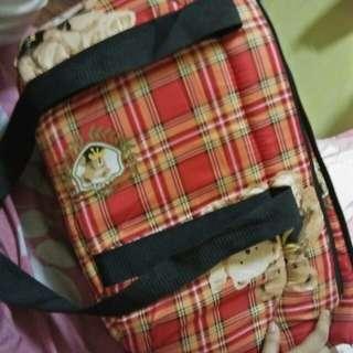 Medium Dog Bag Sale