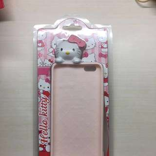 Hello Kitty手機殼手機套6plus