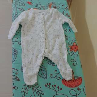 Baby Girl Rompers (3 designs)