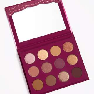 BRAND NEW INSTOCK: ColourPop You Had Me at Hello Pressed Powder Shadow Palette