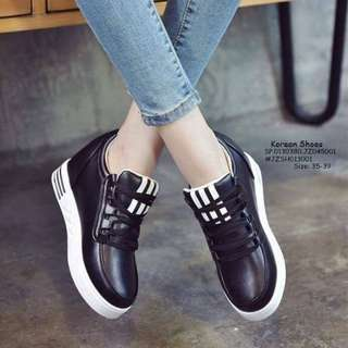 Korean shoes size : 35-39