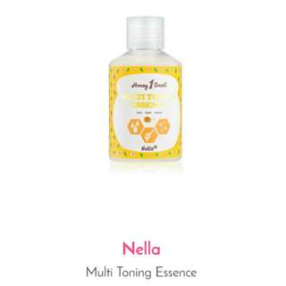 Multi toning essence