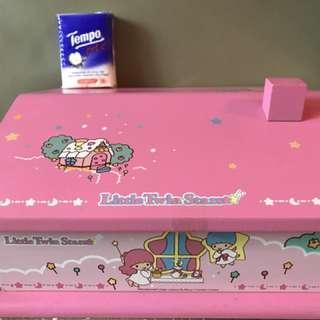 Little Twin Star 木盒