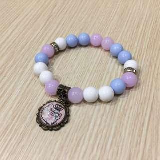 🚚 Kitty 珠珠手環